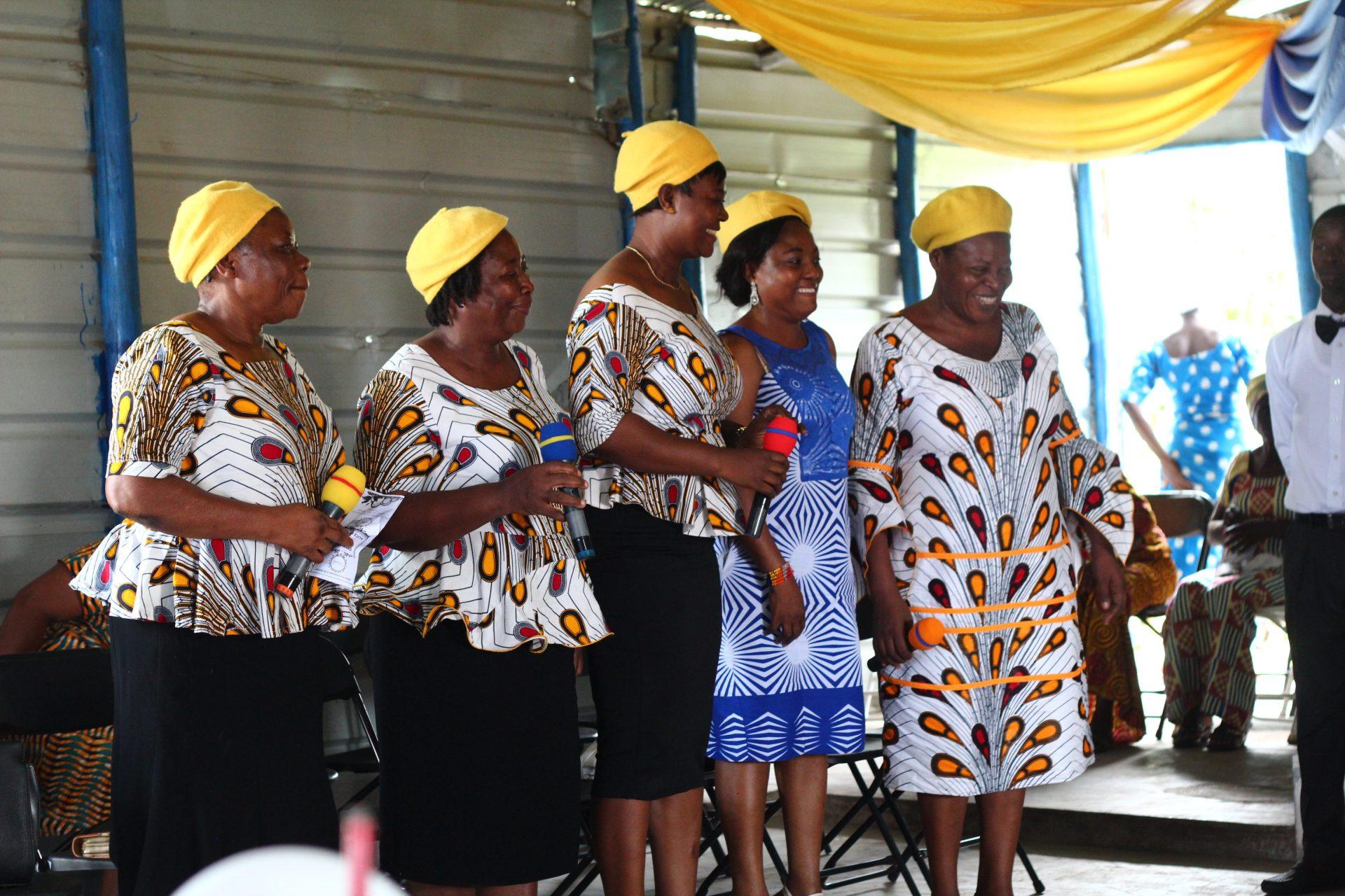 Wedding In Ghana Kulturstudier