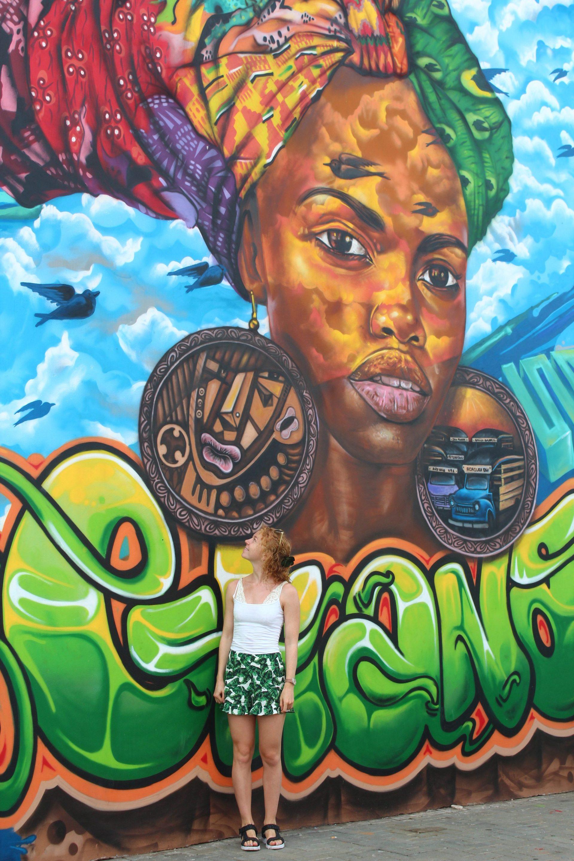 Ghana Kulturstudier